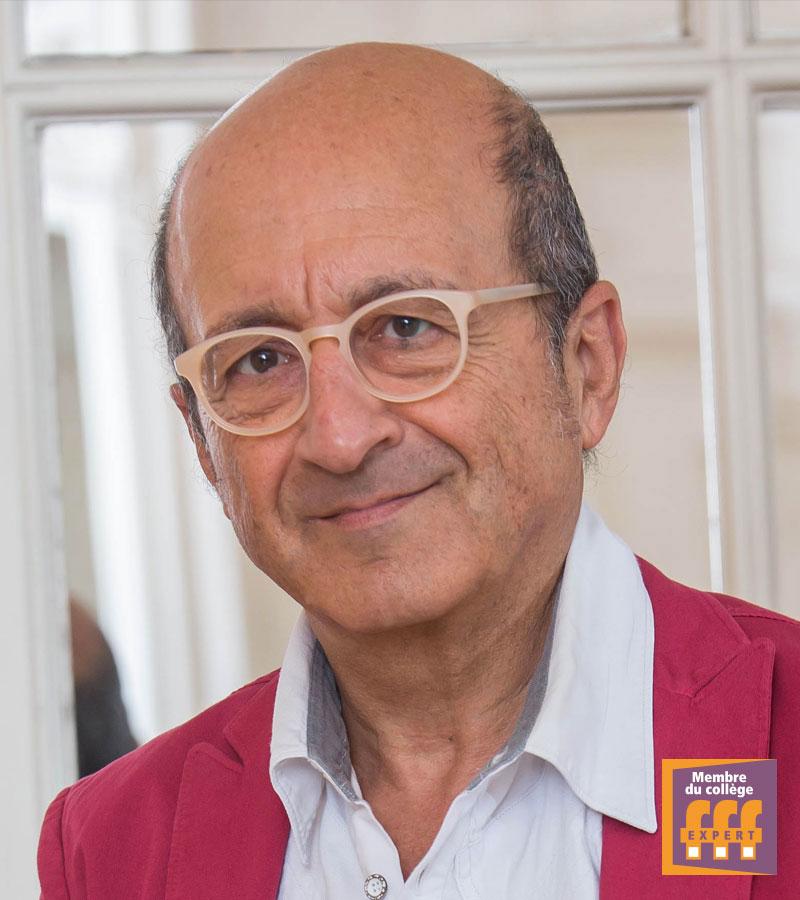 Hubert Bensoussan